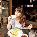 新北 / 混日子咖啡 F'room cafe (新莊)