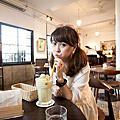 桃園 /  八塊畫室.老診所咖啡館享美食(二訪)