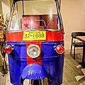 桃園 / 圖圖咖啡 TUK-TUK THAL caf.泰式咖啡館