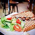 桃園 /  LITS British Cafe Bar