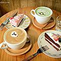 桃園 / WOOLY CAFE雜貨、澳洲風味手工糕點 (二訪)