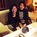 111219與文仁有約《談情說愛》廣播專訪