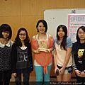 121003開南大學《破解網路迷魂陣》兩性講座