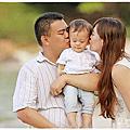 ♡THAI♡泰國♡Samui♡蘇美島滿週歲家庭外拍寫真