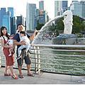 ♡SINGAPORE♡新加坡一家親子四口小旅行