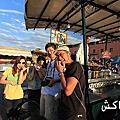 201105 摩洛哥Day04-索維拉-馬拉喀什