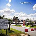 201105 摩洛哥Day01-02 曼谷-開羅-卡薩布蘭加-傑迪代