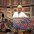 201105 摩洛哥Day09 菲斯 Fes
