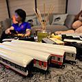 160716_火車模型