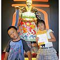 20120818兵馬俑展覽