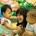 981108母奶媽媽二度聚會@兒童藝術館