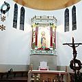 2013.12.8 萬巒萬金聖母教堂