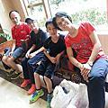 蔡家家族旅遊