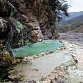 探訪寶來溪七坑&十坑溫泉(枯水期限定)