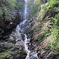 屏東瑪家山谷林瀑布之旅