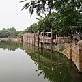 台南學甲-老塘湖藝術村