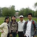 06062008和陳爸爸、陳媽媽一家海外相見歡