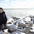 12072008 Lake Erie Metropark; Ann Arbor