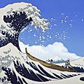 10.2《百日紅Miss Hokusai》