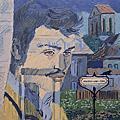 10.20《梵谷:星夜之謎》Loving Vincent