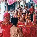 94年農曆7月18日 祝聖法會紀錄
