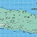 2016 Aruba
