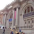紐約大都會博物館