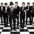Super Junior Show2 in Taipei