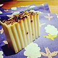 20161玫瑰牛奶純橄皂