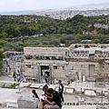 雅典 Athens