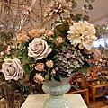 日本浮游花、永生花、花藝
