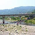 20080726_內灣來回騎乘