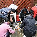 2007阿里山寒訓_Day2