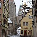 德國 羅騰堡