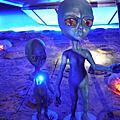2013外星人特展