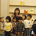 2013年週日幼幼讀書會