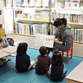 2017週二幼兒繪本workshop