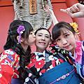 日本東京五天四夜自由行0327-31