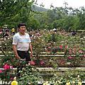 台北士林官邸花卉展