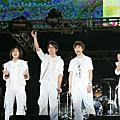 五月天離開地球表面  上海演唱會