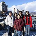 好多魚蟹。北海道