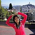 就旅行吧--舊金山(上)