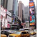 隨行書僮出差記 -- 美國紐約(2)