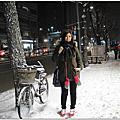 韓國12月--工作之餘不忘吃喝玩樂