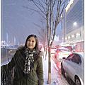 韓國2月--工作之餘不忘吃喝玩樂