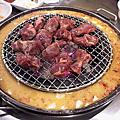 2013家族遊韓國-明洞LINE限定展、Lime Stay、N首爾塔、新麻浦烤肉(신마포갈매기)