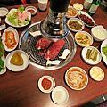 2013家族遊韓國-馬福林奶奶辣炒年糕、烤韓牛