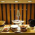 礁溪-老爺大酒店 雲天自助餐