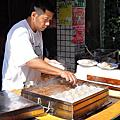 臺南 赤崁樓 附近美食
