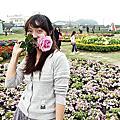 台中 中社花市